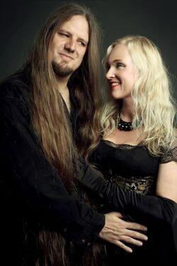 Cheveux longs au masculin