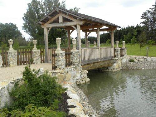Jardin Aquatique de Graveson