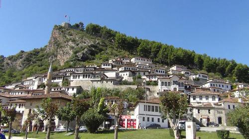 11-En route vers Berat