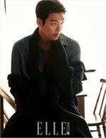 Top five drama #7 Mes acteurs coréens préférés