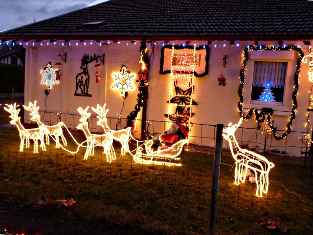 Noël à Cocheren-Moselle 14 26 12 09