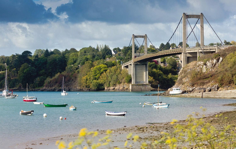 pont saint hubert