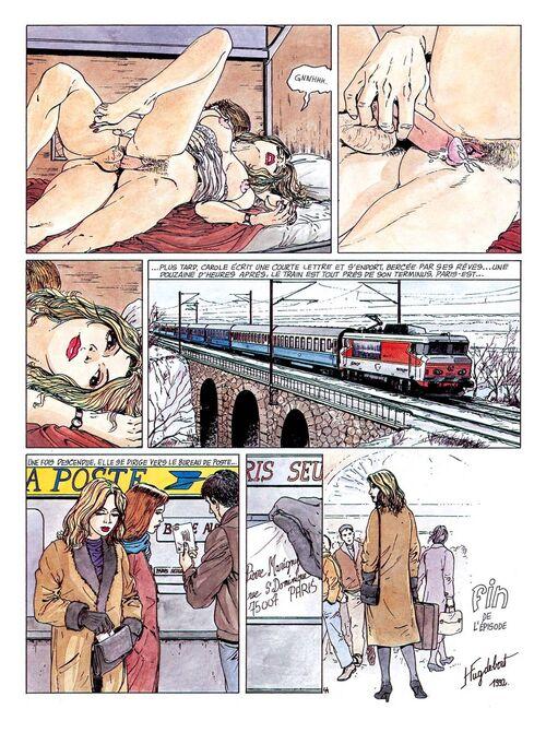 Train de nuit 2