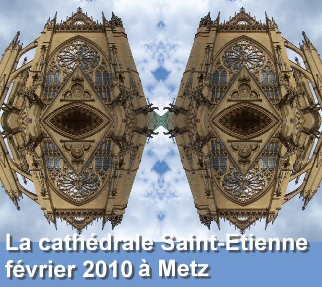 Calendrier de Metz 2 02 01 01 2010