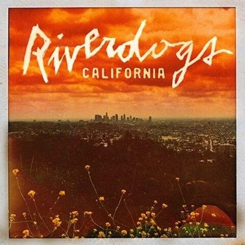 RIVERDOGS - Les détails du nouvel album