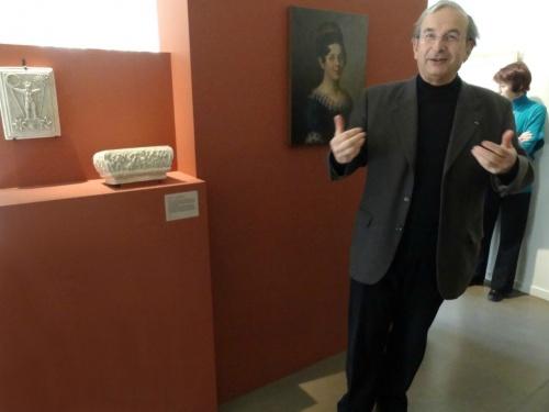 Des antiquaires aux chercheurs du XXIème siècle: deux siècles d'archéologie en Pays Châtillonnais