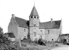 LES REMPARTS D'OUILLY-LE-TESSON (Calvados)