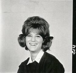 Session Avril 1963
