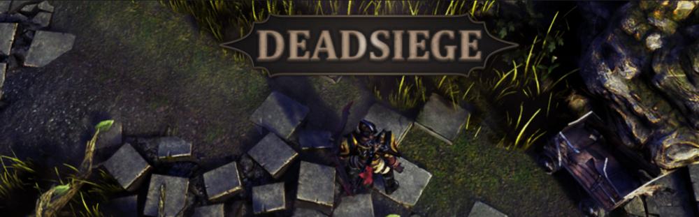 NEWS : Deadsiege en AA
