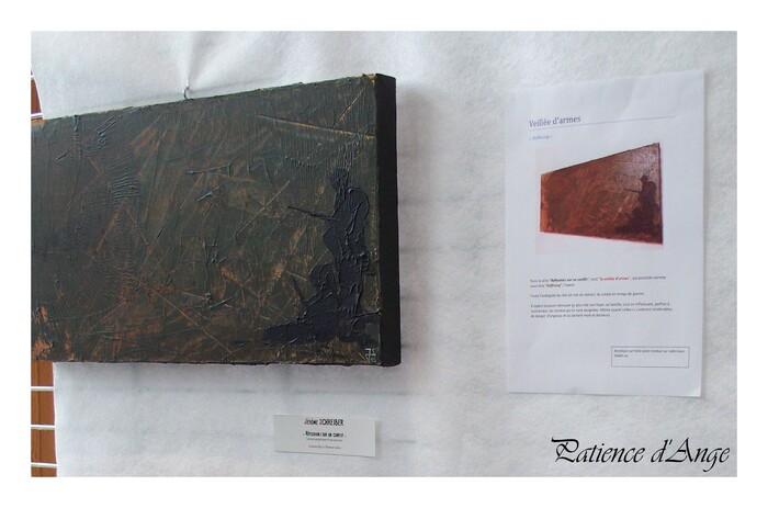 Exposition des Coulisses Villageoises de Jettingen 2013 3ème partie