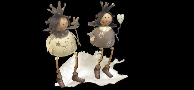 design hiver magique