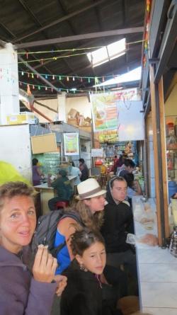 Cajamarca, sur les traces d'Atahualpa