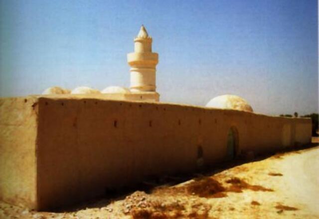 Mosquée Sidi Bassi