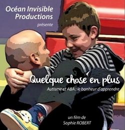 "Projection de ""Quelque chose en plus"" de Sophie Robert"