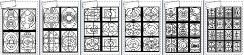 Coloriages, motricité fine, concentration, autonomie, CP, CE1, CE2, Cm1, CM2