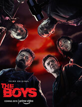 The Boys - saison 1 (2019)