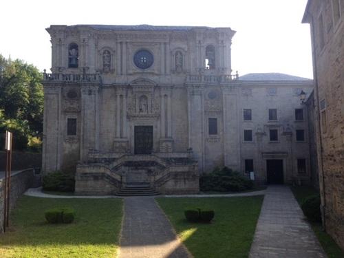 Abbaye Royale St Julien de Samos