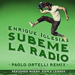Paolo Ortelli Remix