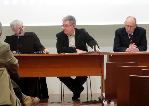 Assemblée  Générale 3013 du CDESPC