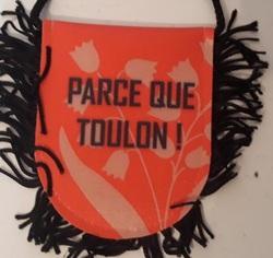 Fanion RCT 38