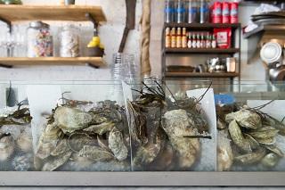 Les coquilles d'huîtres sont un trésor ...