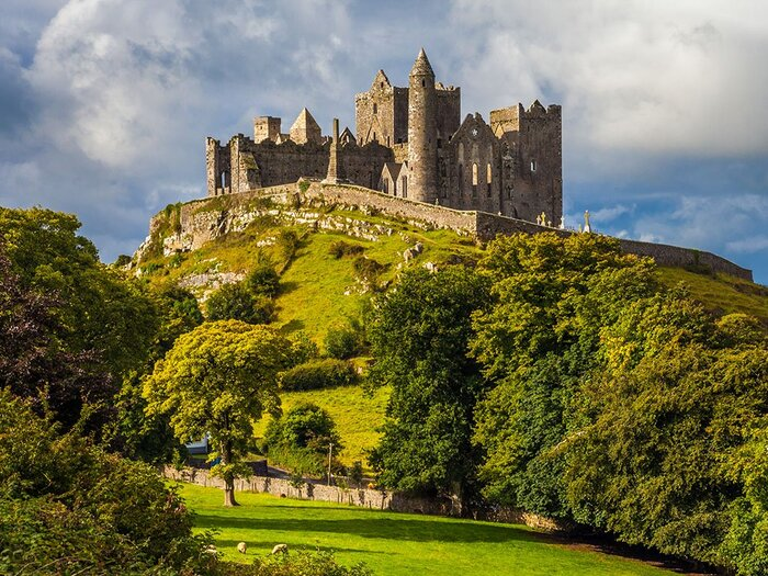 Destinations De Voyage - Visite De L'Irlande
