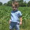 Robert Pattinson enfant ! tout petit ! tout jeune !