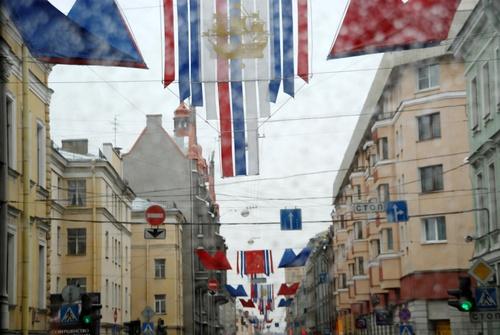 Nevski Prospekt: la plus belle avenue de Saint Pétersbourg (photos)