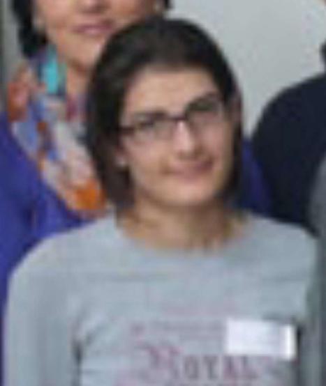 Rokstan, 20 ans, retrouvée morte assassinée pour un crime d'honneur