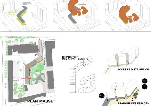 Plan masse 02