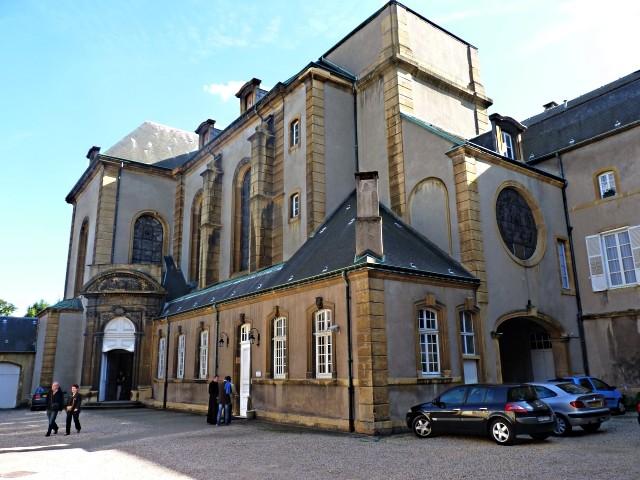 Evêché de Metz 9 mp13 2010