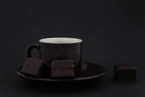 Le chocolat dans tous ses états...