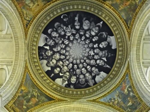 JR Panthéon 20029