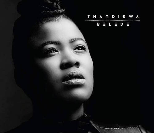 Thandiswa - Belede (2016) [Jazz World]