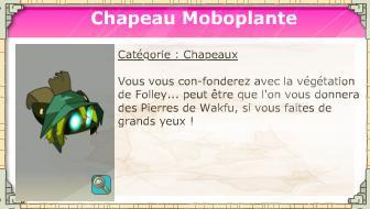 Chapeau Moboplantes