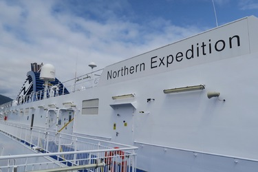 #1 -  Northern Expedition...