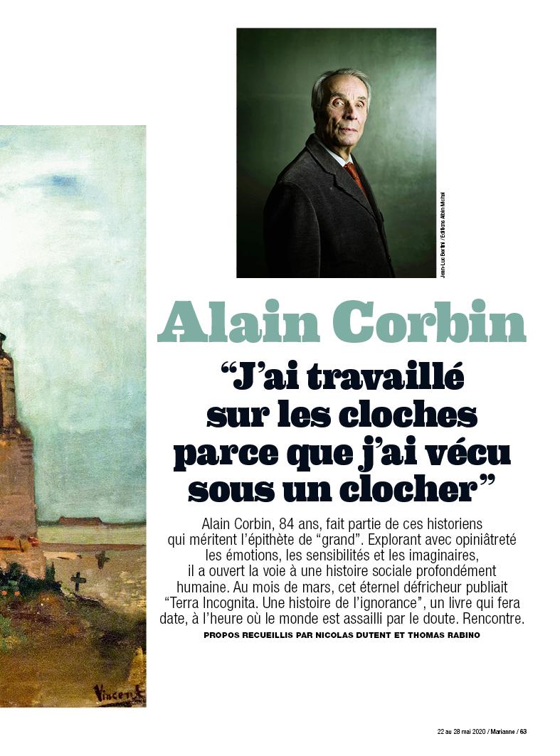 Alain Corbin 2
