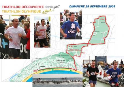 Récit IronMan Nice 2018