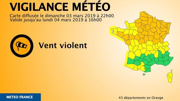 """Résultat de recherche d'images pour """"vigilance orange bretagne"""""""