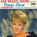 Pétula  Clark  :  Questo pazzo ,  pazzo mondo della  canzone  -  1965
