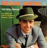 Sacha   Distel  :  Les  mordus  -  1960