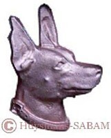 sculpture-pinscher-bronze