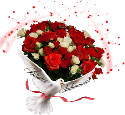 St valentin A10 - 16