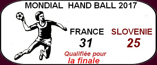 hand ball les experts