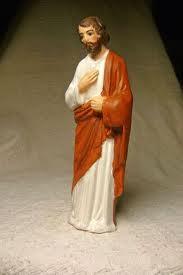 LA PATERNITE DE JOSEPH