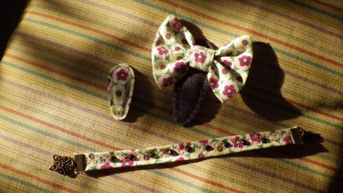 La jupe culotte portée, et accessoires