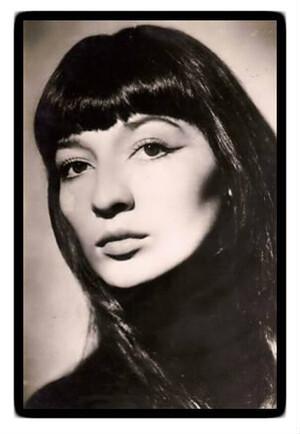 Adieu, Juliette Gréco