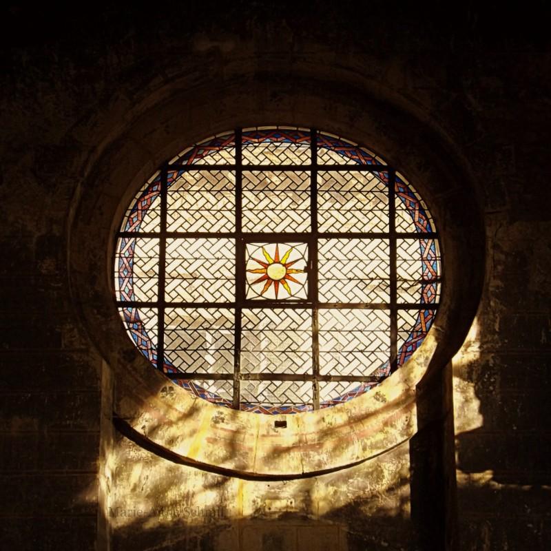 Metz église des Trinitaires Autrefois dans 103 ans