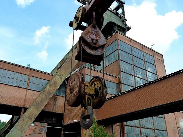 Le musée Les Mineurs Wendel 32 Marc de Metz 01 10 2012