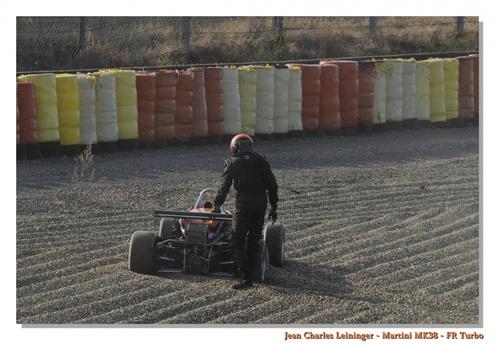Nogaro - Grand Prix Historique 2012